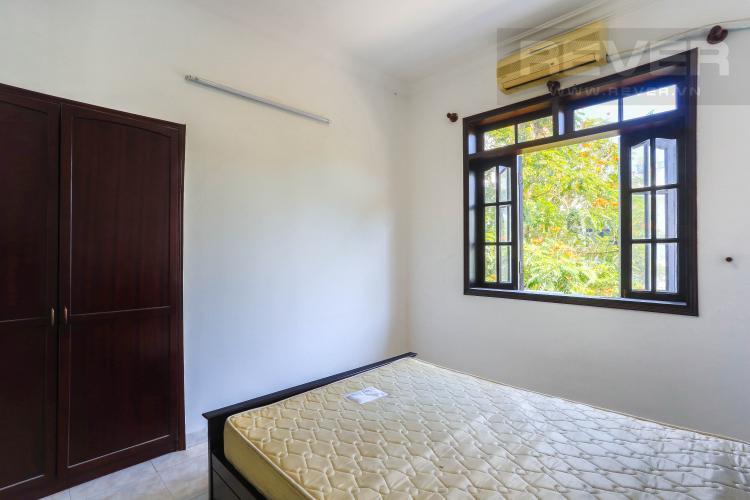 Phòng Ngủ 3 Cho thuê  Villa Thảo Điền Compound Quận 2 3PN