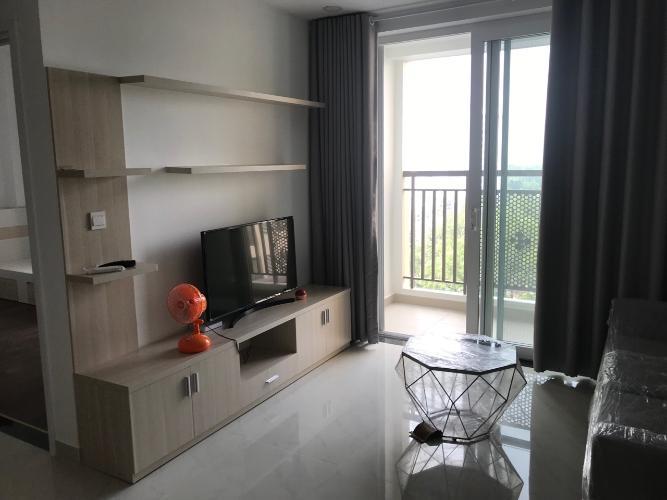 Bán căn hộ 2 phòng ngủ Saigon Mia đầy đủ nội thất, dọn ở ngay.
