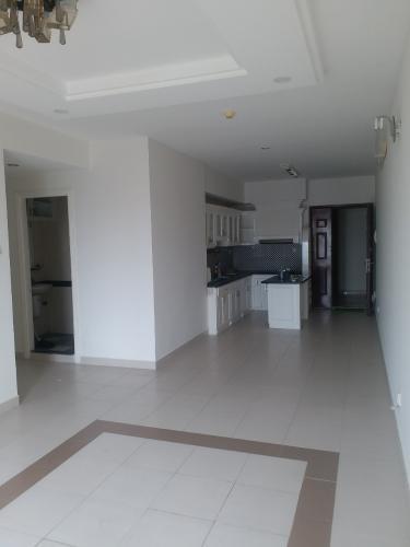 Không gian căn hộ chung cư Phúc Yên Căn hộ chung cư Phúc Yên đầy đủ nội thất tiện nghi, 2 phòng ngủ.