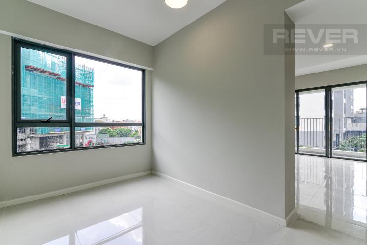 Phòng Ngủ Bán hoặc cho thuê căn hộ officetel Masteri An Phú, diện tích 51m2, nội thất cơ bản