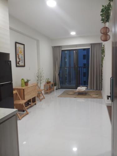 Căn hộ Safira Khang Điền 1 phòng ngủ, nội thất đầy đủ