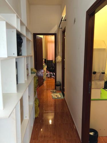 Không gian nhà phố phường Phú Hữu, Quận 9 Nhà phố 1 trệt 2 lầu hướng Đông Bắc - diện tích đất 54.6m2