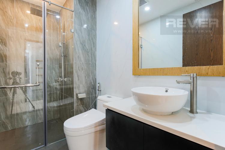 Phòng Tắm 2 Căn hộ The Gold View 2 phòng ngủ tầng cao A3 hướng Tây Nam