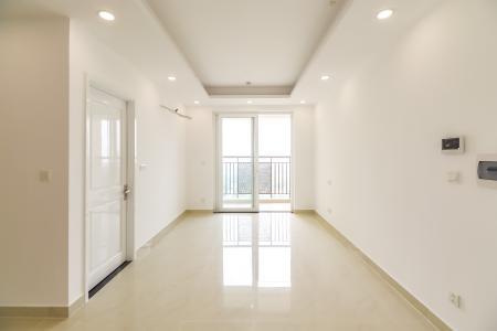 Cho thuê căn hộ Saigon Mia 1 phòng ngủ, tầng trung, diện tích 50m2, nội thất cơ bản