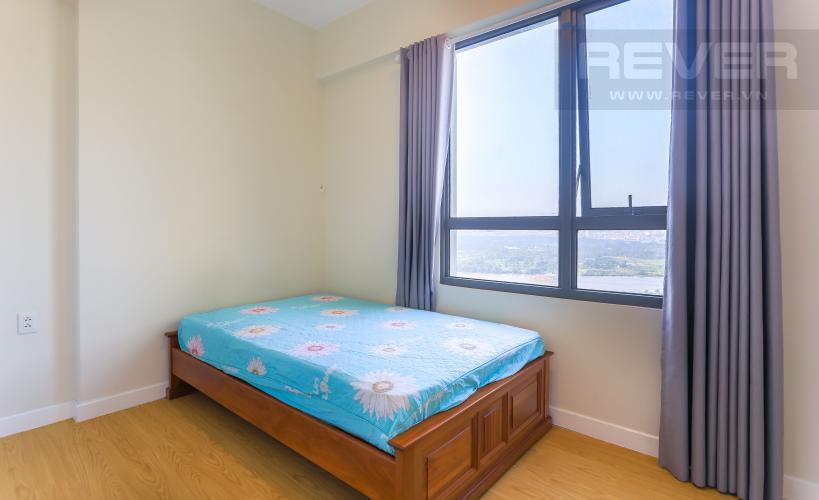 Phòng Ngủ 1 Bán căn hộ Masteri Thảo Điền tầng cao 2PN đầy đủ nội thất, view sông