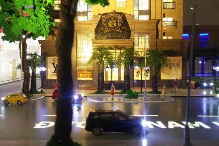 Grand Central - mo-hinh-du-an-grand-central