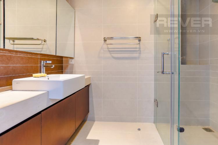 Phòng Tắm 2 Căn hộ Sunrise City 3 phòng ngủ tầng cao V5 đầy đủ nội thất