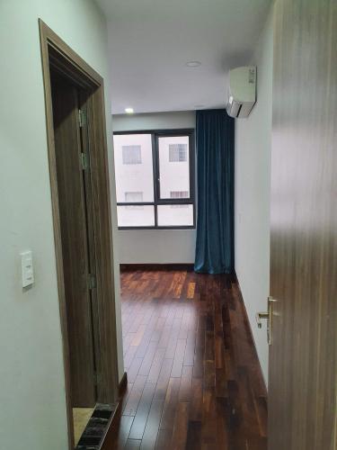 Phòng ngủ The Gold View, Quận 4 Căn hộ The Gold View tầng thấp, nội thất sang trọng.