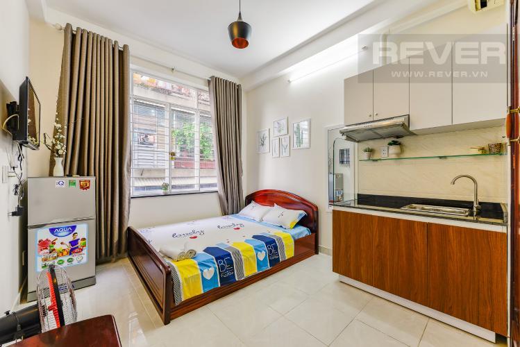 Phòng 3 Nhà phố 8 phòng ngủ đường Nguyễn Trãi Quận 1