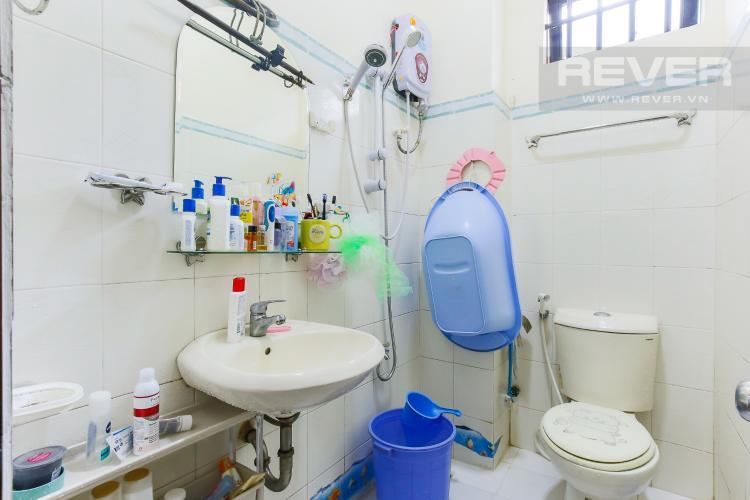 Phòng Tắm 1 Nhà phố 3 phòng ngủ Đường Số 53 Quận 7
