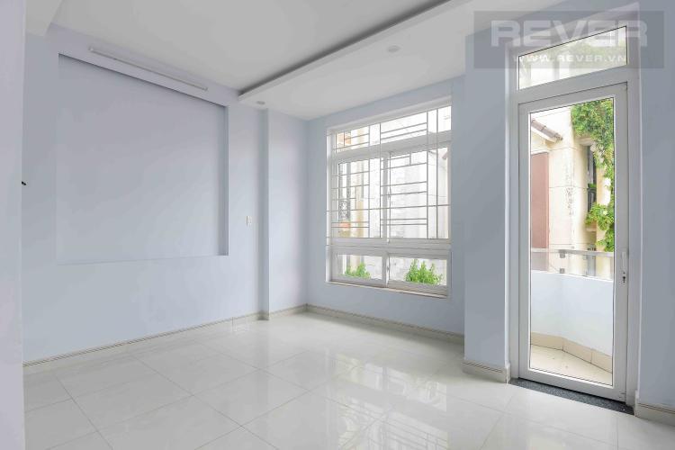 Phòng Ngủ 2 Cho thuê nhà phố hẻm Nguyễn Duy Trinh, Q2, 3 phòng ngủ, không có nội thất, hướng Đông Nam