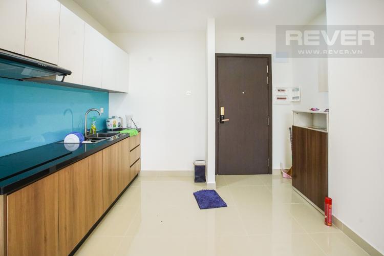 Phòng Bếp Cho thuê căn hộ Sunrise Riverside 2PN, tầng thấp, đầy đủ nội thất, hướng Bắc