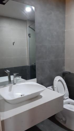 Phòng tắm căn hộ Saigon South Residences Căn hộ Saigon South Residences tầng cao, đầy đủ nội thất