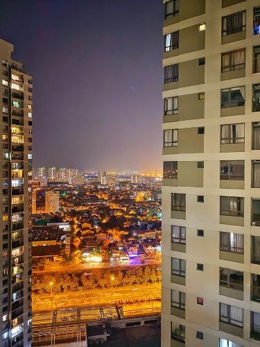 View căn hộ MASTERI THẢO ĐIỀN Cho thuê căn hộ Masteri Thảo Điền 2PN, tháp T3, đầy đủ nội thất, view Xa lộ Hà Nội