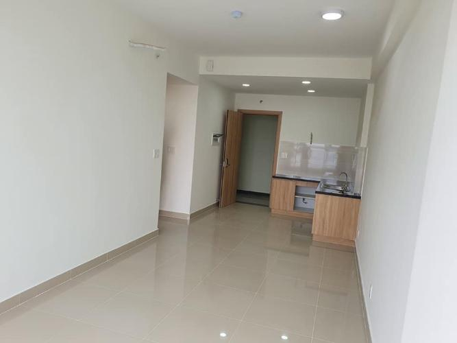 Bên trong căn hộ Saigon Gateway Bán căn hộ Saigon Gateway tầng trung, 2 phòng ngủ, diện tích 66m2, nội thất cơ bản