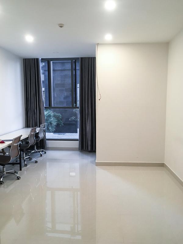 ef46a20e4b49b217eb58 Cho thuê căn hộ Saigon Royal 1 phòng ngủ, tháp B, diện tích 35m2, đầy đủ nội thất