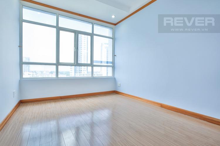 Phòng Ngủ 1 Căn góc Phú Hoàng Anh tầng trung B2, 3 phòng ngủ, chưa có nội thất