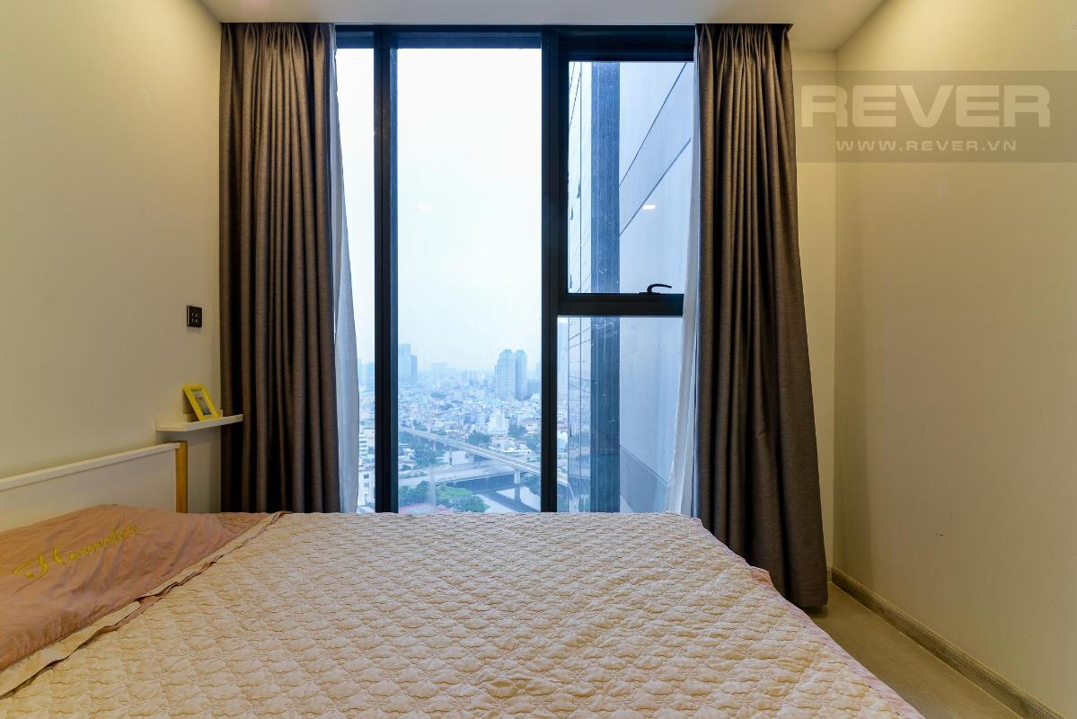 10388077e8f30ead57e2 Bán căn hộ Vinhomes Golden River 1 phòng ngủ, tháp The Aqua 2, đầy đủ nội thất, view Landmark 81
