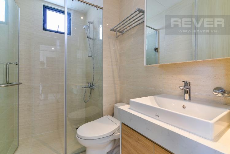 Phòng Tắm 1 Cho thuê căn hộ New City Thủ Thiêm 2PN, đầy đủ nội thất, view hồ bơi
