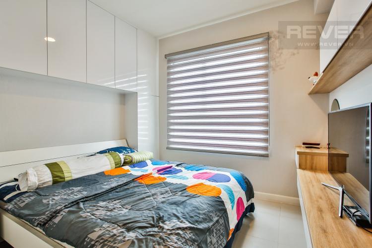Phòng Ngủ 1 Cho thuê căn hộ Lexington Residence tầng trung, 2PN, đầy đủ nội thất