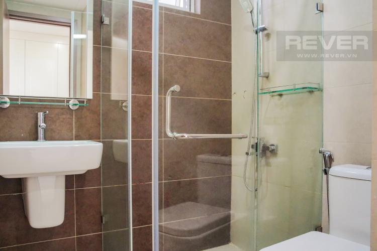 Phòng Tắm 2 Cho thuê căn hộ Lexington Residence 2PN, tháp LA, đầy đủ nội thất, view đại lộ Mai Chí Thọ