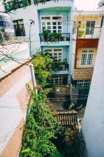 View Bán nhà phố 4PN, 3 tầng, đường nội bộ Xô Viết Nghệ Tĩnh, sổ hồng chính chủ