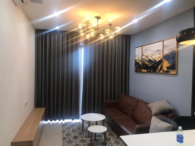 Cho thuê căn hộ 2 phòng ngủ The Sun Avenue, nội thất đầy đủ