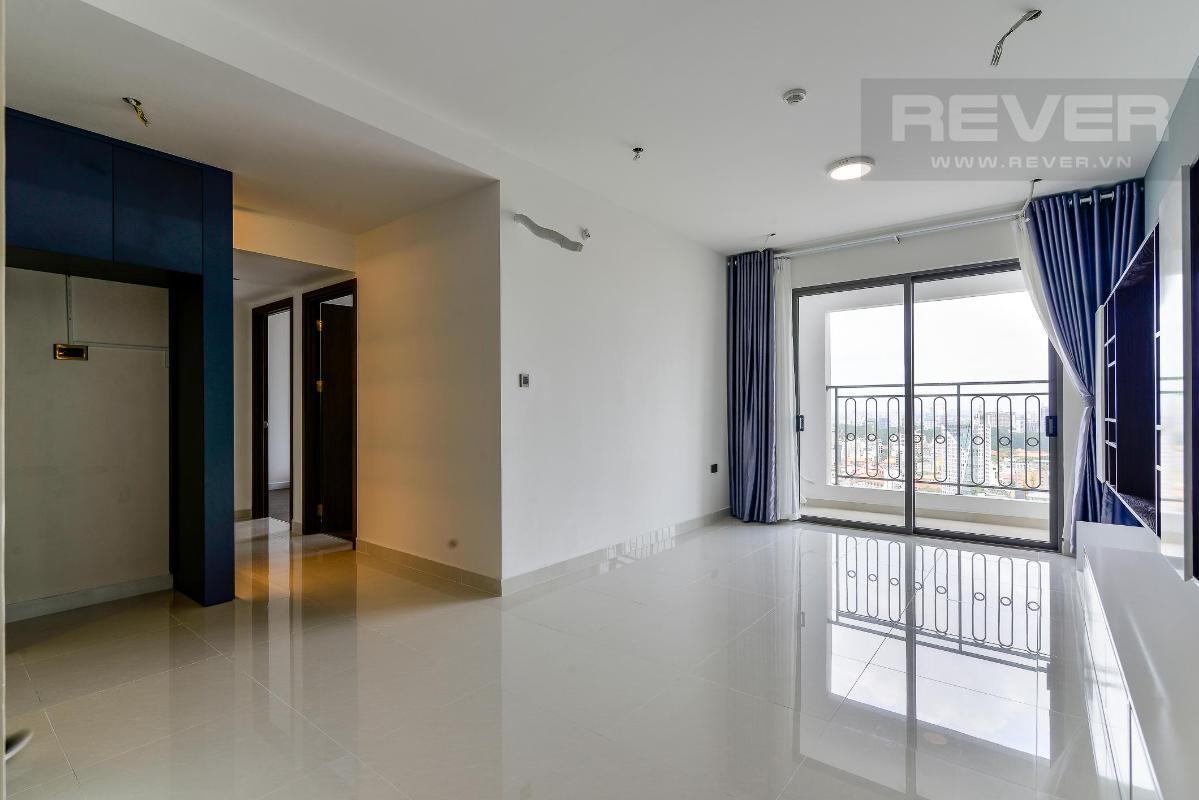 a3884a5e07b0e0eeb9a1 Bán căn hộ Saigon Royal 2PN, tầng 27, tháp A, đầy đủ nội thất, hướng Đông Bắc