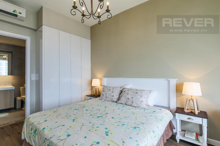 Phòng Ngủ Bán căn hộ Estella Heights 1PN, tầng cao, tháp T3, đầy đủ nội thất, view Quận 2