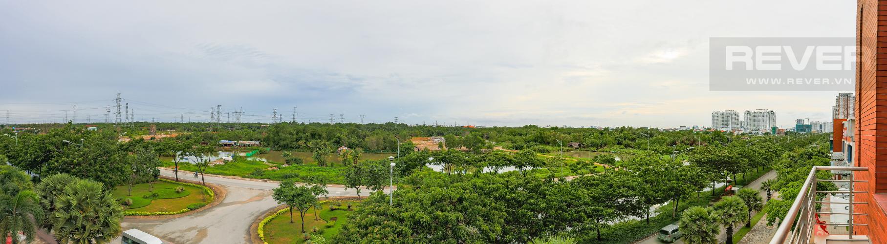 View Biệt thự 5 phòng ngủ đường Nguyễn Hữu Thọ khu Galleria Nhà Bè