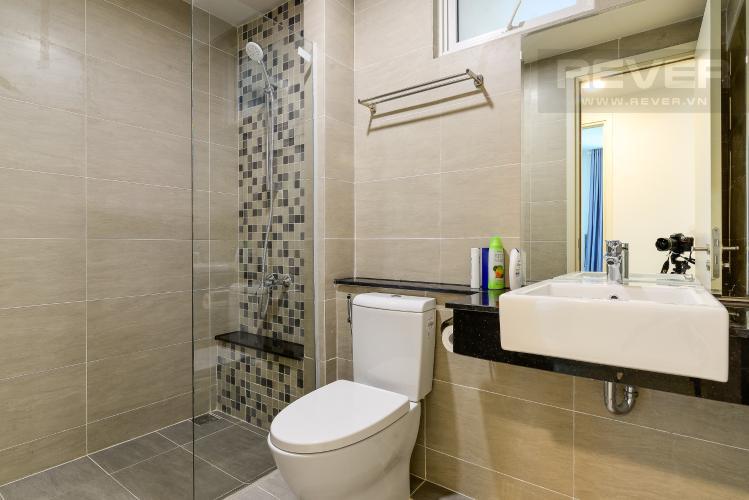 Phòng Tắm 2 Cho thuê căn hộ Vista Verde 2PN, tầng trung, đầy đủ nội thất, view hồ bơi
