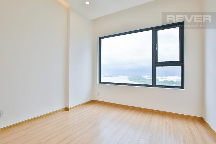 Phòng Ngủ 3 Căn hộ New City Thủ Thiêm 3 phòng ngủ tầng cao BA nhà trống