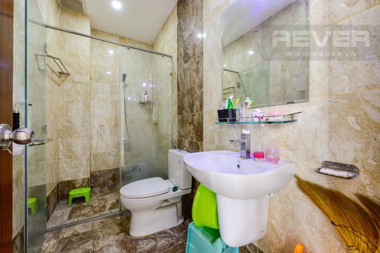 Phòng tắm 2 Khu biệt thự Tấn Trường, phường Phú Thuận Quận 7