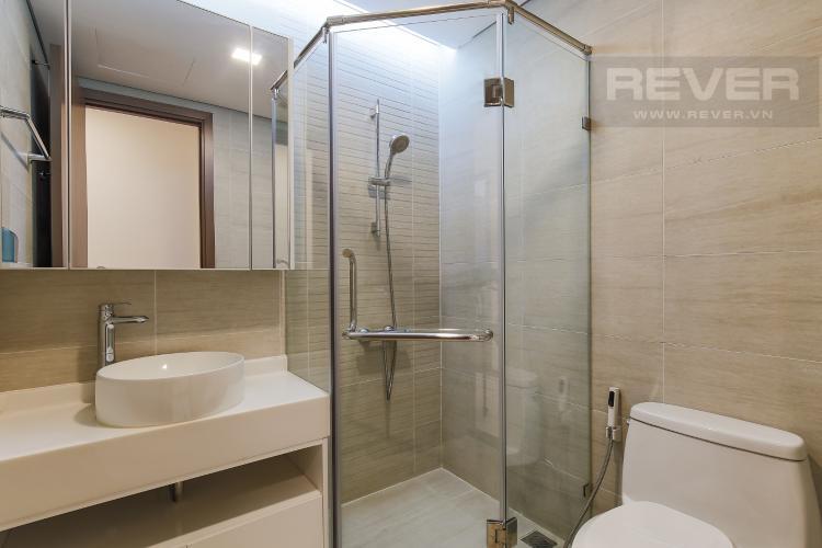 Phòng Tắm 2 Bán căn hộ Vinhomes Central Park tầng trung tháp Park 3, 2PN 2WC, đầy đủ nội thất cao cấp