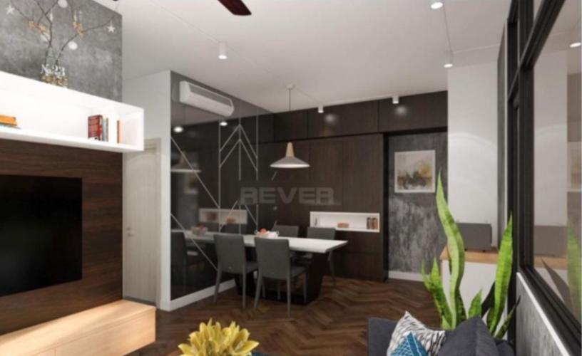 Căn hộ Kris Vue đầy đủ nội thất cao cấp, tiện ích đa dạng.