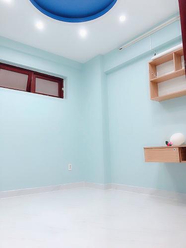 Căn hộ chung cư Bông Sao, Quận 8 Căn hộ chung cư Bông Sao nội thất cơ bản, ban công Đông Nam.
