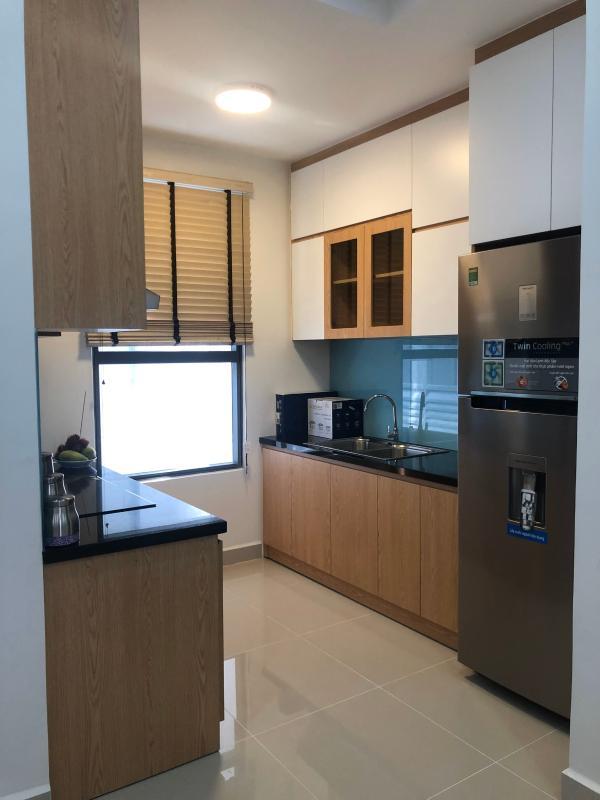 973fcabb5141b71fee50 Bán căn hộ The Sun Avenue 3 phòng ngủ, block 4, diện tích 89m2, đầy đủ nội thất