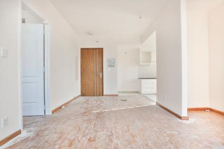 Căn hộ The Avila 2 tầng cao tháp B, 2 phòng ngủ, nhà mới chưa nội thất