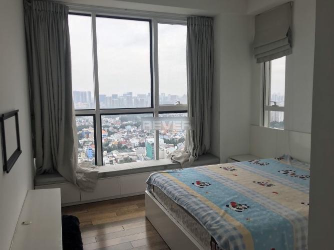 Căn hộ Sunrise City, Quận 7 Căn hộ Sunrise City tầng cao, view thành phố, 3 phòng ngủ.