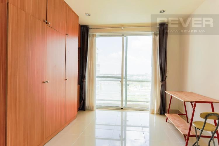 Phòng Làm Việc Căn hộ Riverpark Residence 3 phòng ngủ tầng thấp view sông