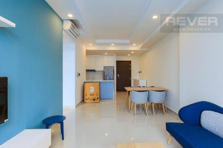 Cho thuê căn hộ The Tresor 3 phòng ngủ, tháp TS1, diện tích 87m2, đầy đủ nội thất