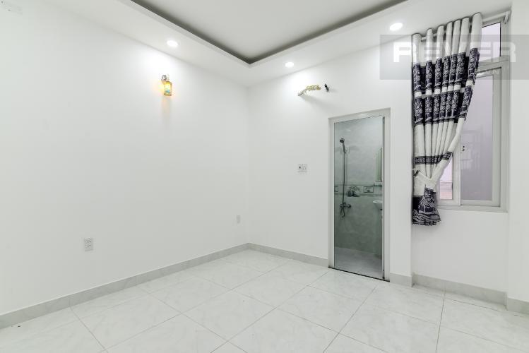 Phòng Ngủ 2 Bán nhà phố 2 tầng, 4PN, đường nội bộ Bùi Quang Là, nằm trong khu vực an ninh, yên tĩnh