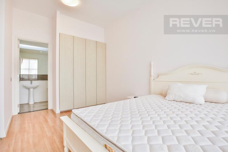 Phòng Ngủ 2 Căn hộ The Estella An Phú 2 phòng ngủ tầng cao 1A đầy đủ nội thất