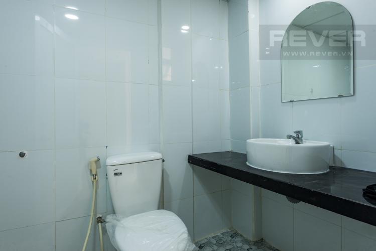 Phòng tắm 2 Cho thuê nhà đường Phạm Ngũ Lão, 2 tầng, diện tích rộng rãi