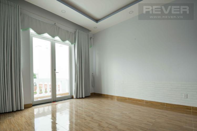 Phòng Ngủ 2 Bán nhà phố 4 tầng đường Nguyễn Trung Nguyệt, Q2, diện tích đất 186m2, cách đường Nguyễn Duy Trinh 150m