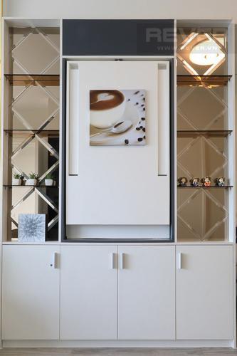 Trang Trí Bán hoặc cho thuê căn hộ Gateway Thảo Điền 1PN, đầy đủ nội thất, view Landmark 81