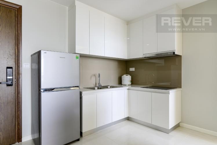 Bếp Cho thuê căn hộ Masteri An Phú, tầng trung, đầy đủ nội thất, view sông thoáng mát