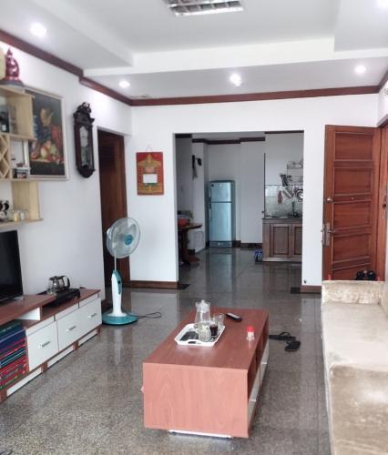 Căn hộ tầng cao chung cư Hoàng Anh Gia Lai 1 đầy đủ nội thất
