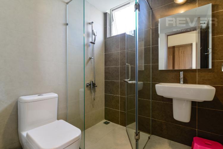 Phòng Tắm 1 Bán căn hộ Lexington Residence 2PN tầng cao, diện tích 100m2 tại Quận 2