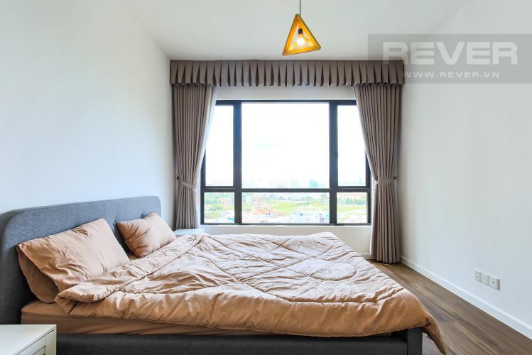 Phòng Ngủ 1 Căn góc Estella Heights 2 phòng ngủ tầng trung T2 đầy đủ tiện nghi